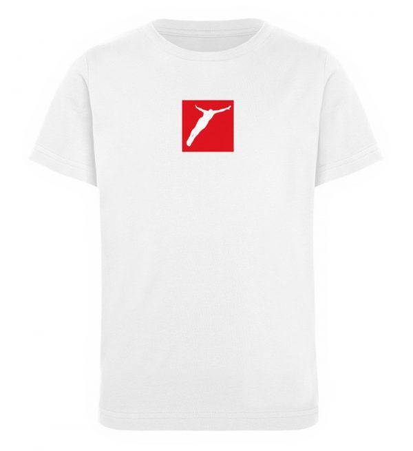 KIDS - Minidiver - Organic Shirt - TSCB - Kinder Organic T-Shirt-3