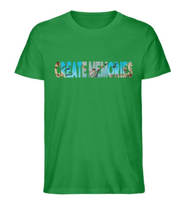 Create Memories - Organic Shirt - TSCB - Herren Premium Organic Shirt-6890
