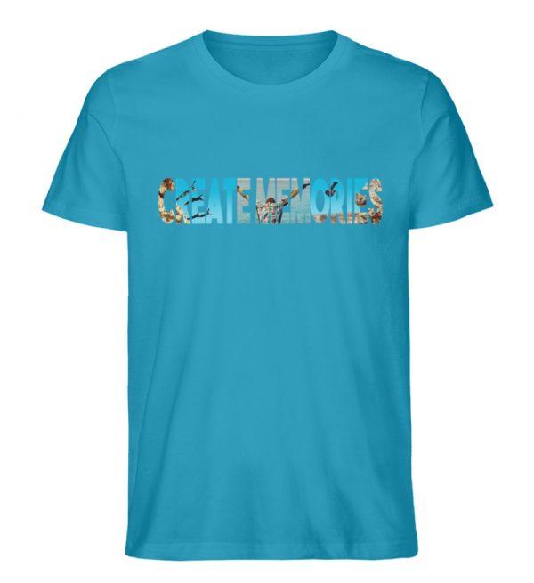 Create Memories - Organic Shirt - TSCB - Herren Premium Organic Shirt-6885