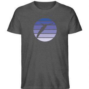 Diver Sun - Organic Shirt - TSCB - Herren Premium Organic Shirt-6898