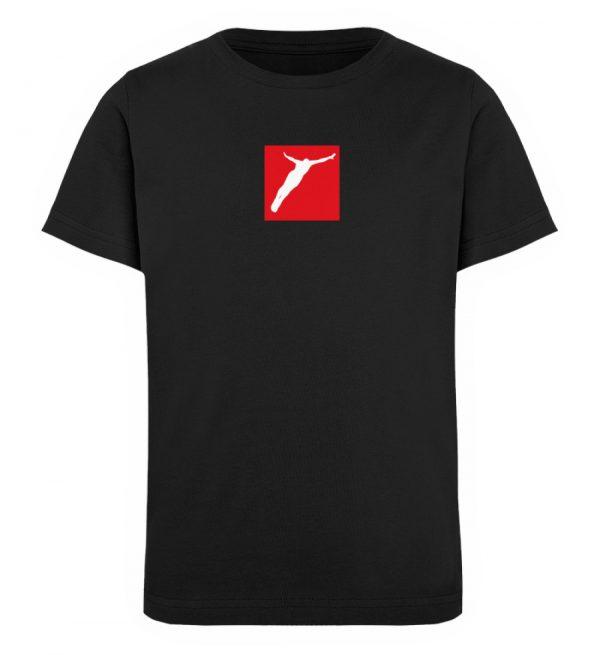 KIDS - Minidiver - Organic Shirt - TSCB - Kinder Organic T-Shirt-16
